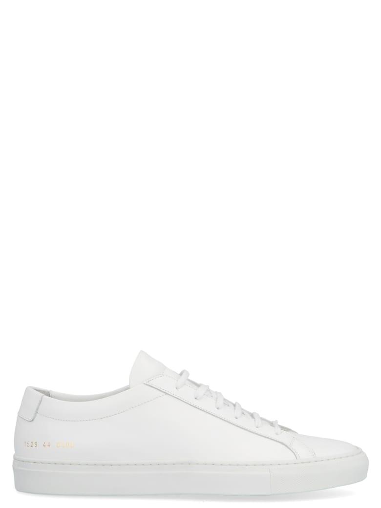 Common Projects 'original Achilles' Shoes - White