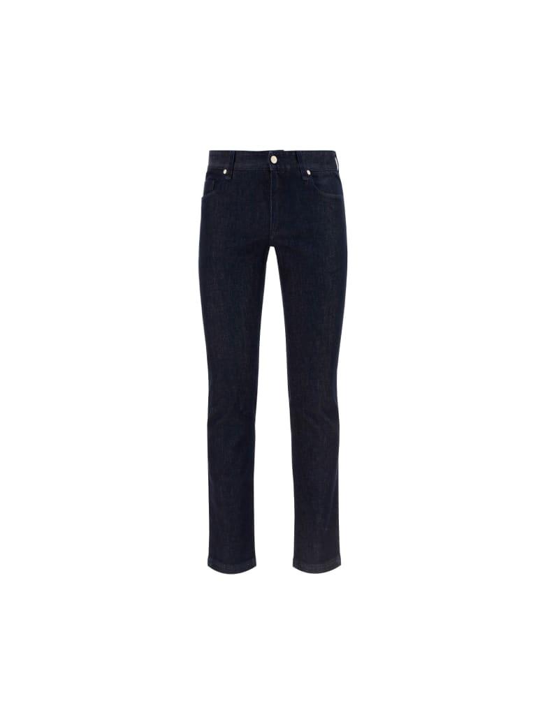 Fendi Jeans - Dark blu