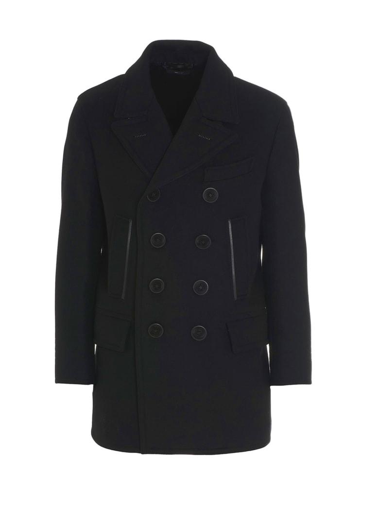 Tom Ford Coat - Blue