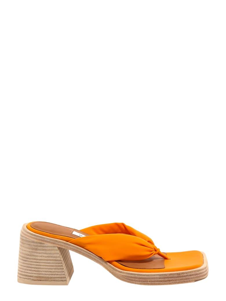 Miista Sandals - Orange