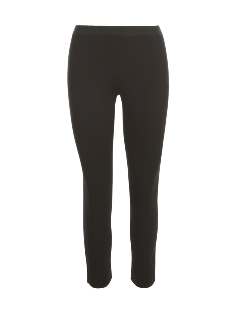 Liviana Conti Leggings Pants - Black