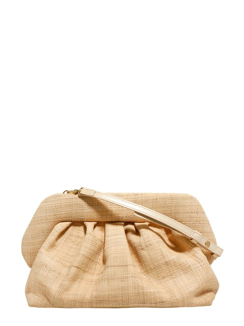 THEMOIRè Clutch - Beige