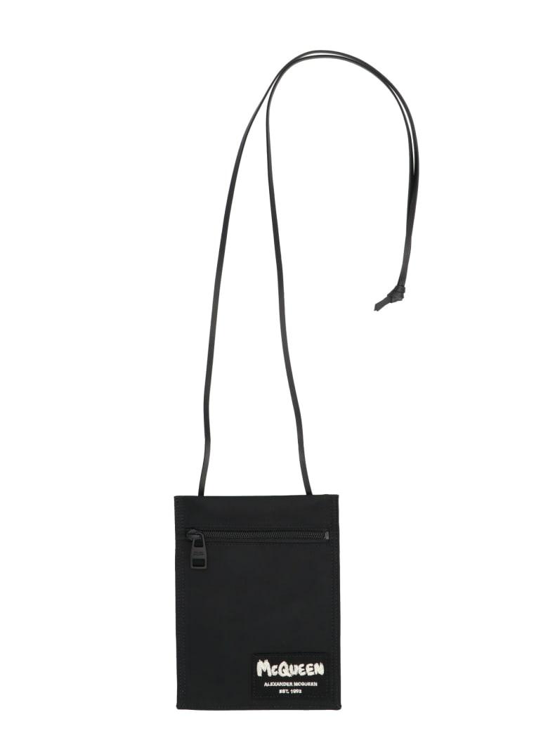 Alexander McQueen Bag - Nero