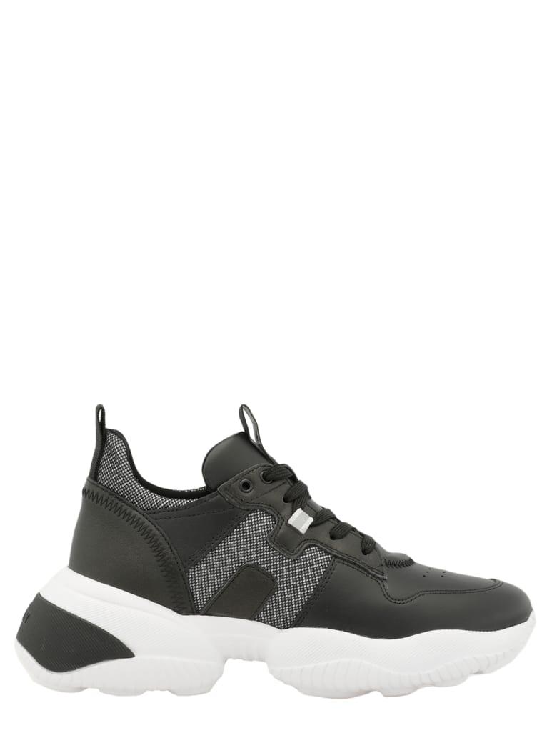 Hogan Sneaker Interaction - Nero