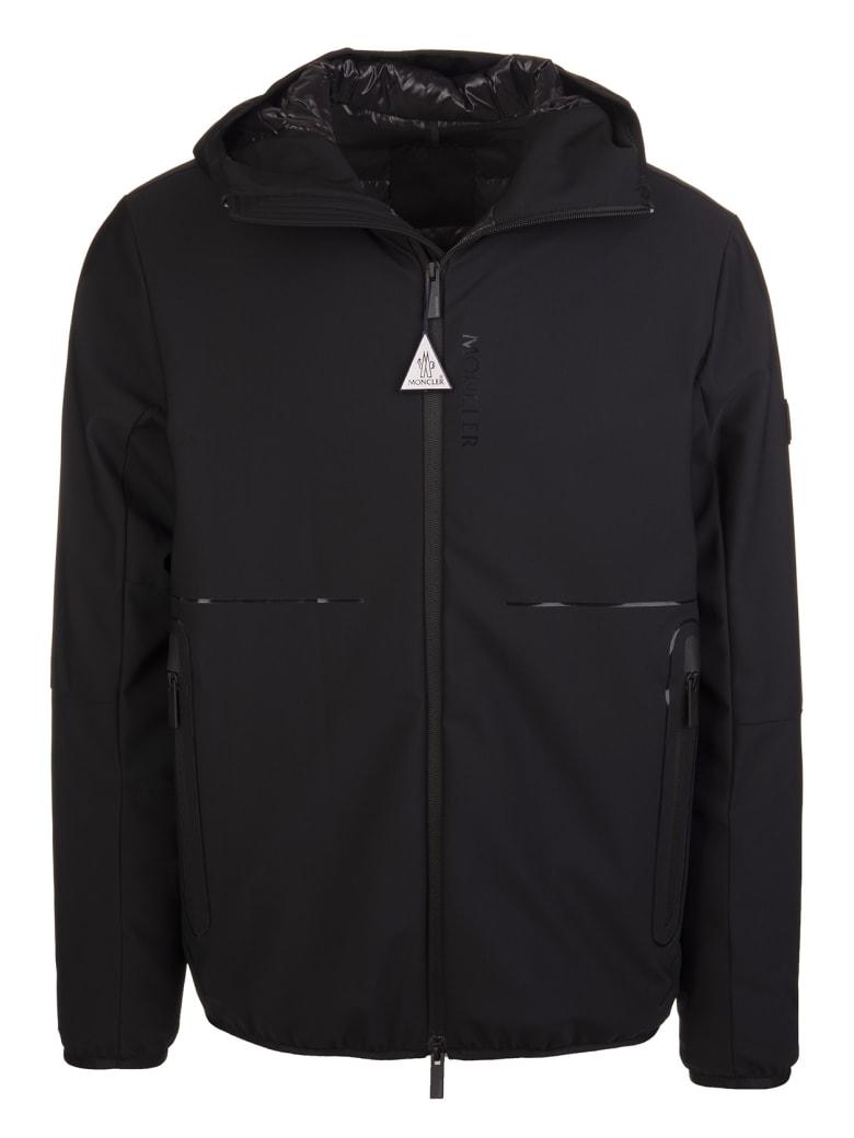 Moncler Carennac Padded Jacket