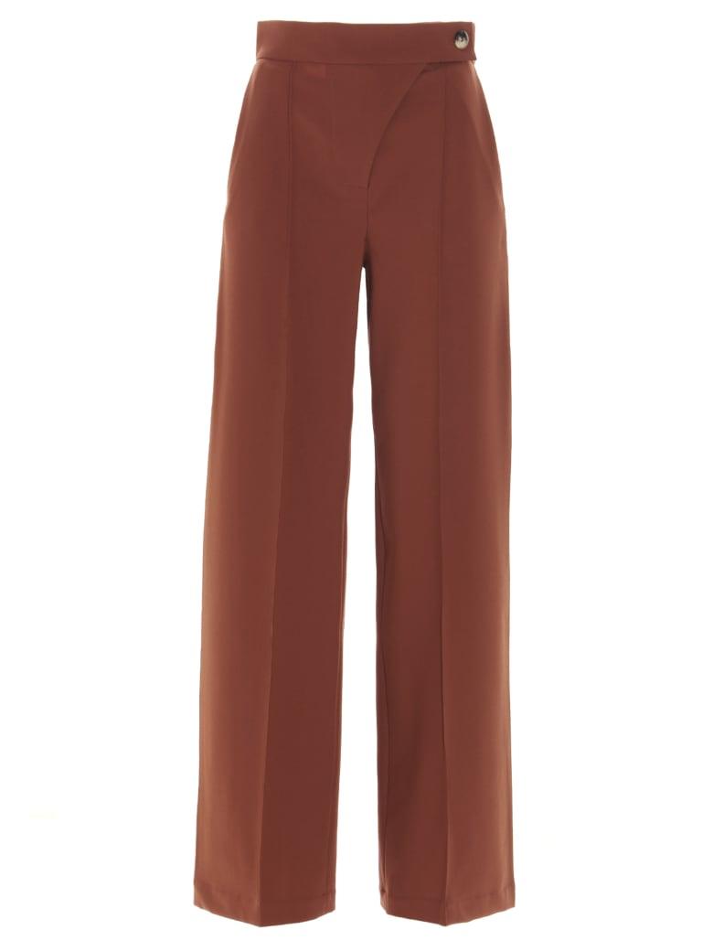 Aeron 'trisha' Pants - Brown