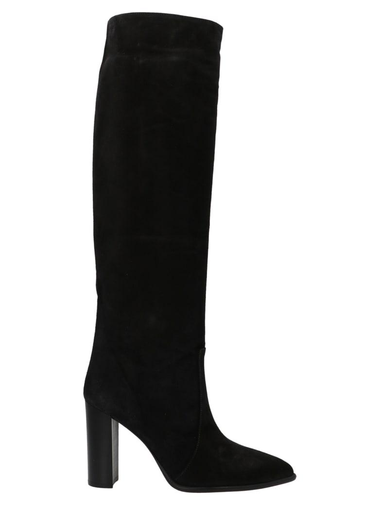 Paris Texas 'sienna' Shoes - Black