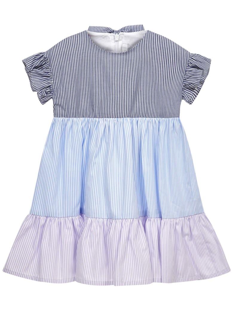 Il Gufo Dress - Multicolor