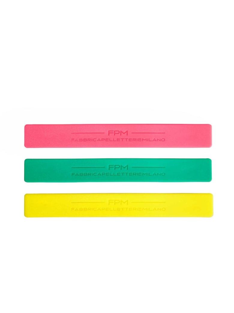 FPM Accessories-handles - Laser Lemon