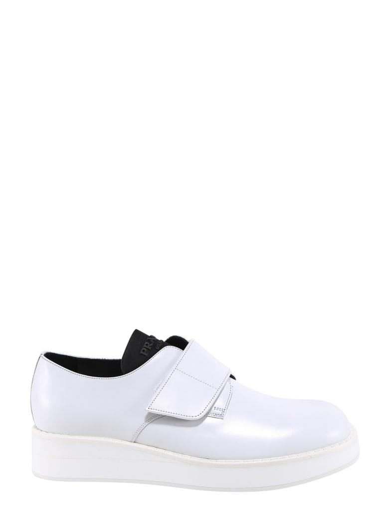 Prada Sneakers - White