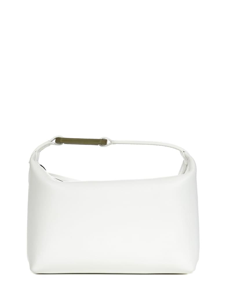 EÉRA Moonbag Handbag - White