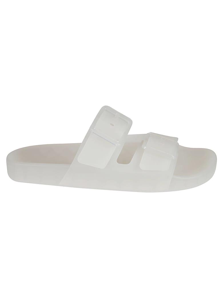 Balenciaga Mallorca Sandals - Trasparente