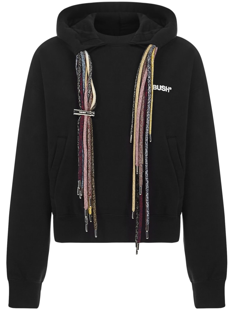 AMBUSH Sweatshirt - Black