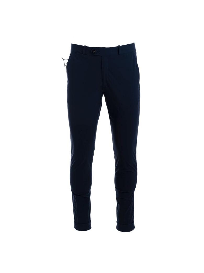 RRD - Roberto Ricci Design Pants - Blu/nero