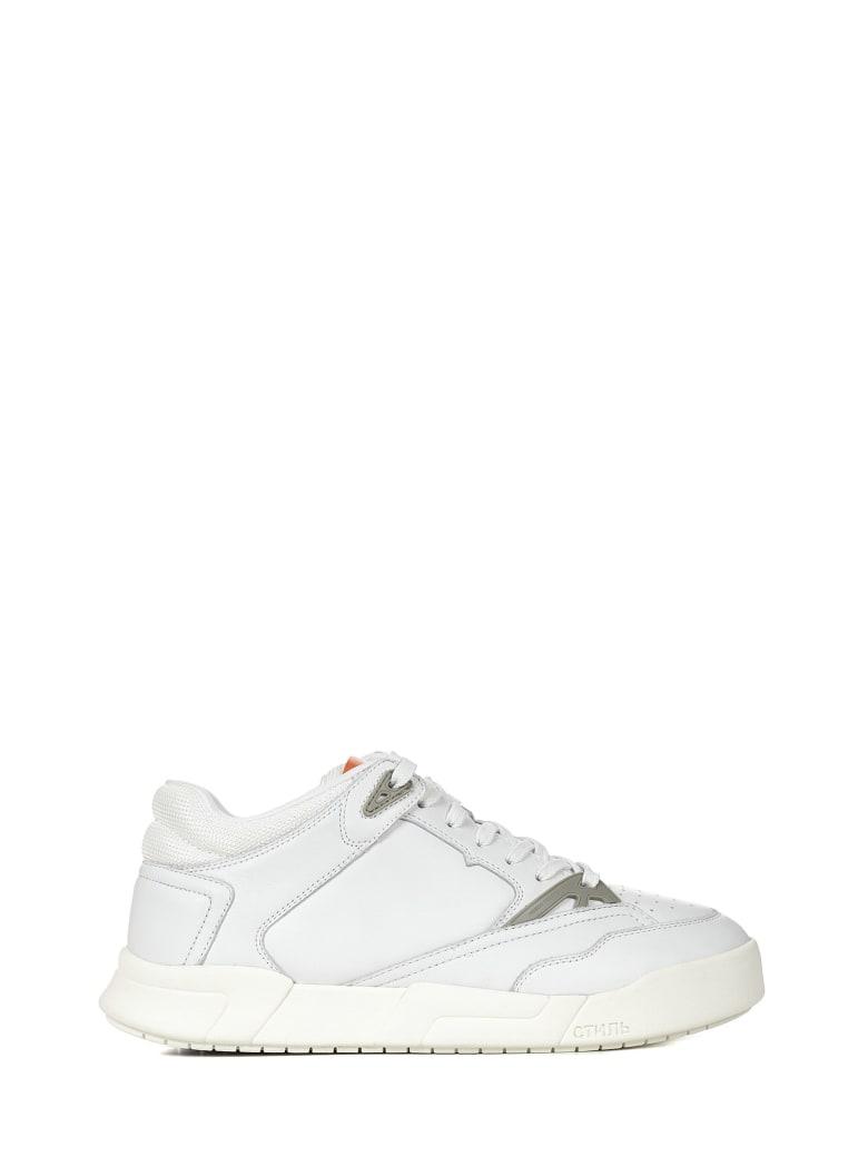 HERON PRESTON Sneakers - White