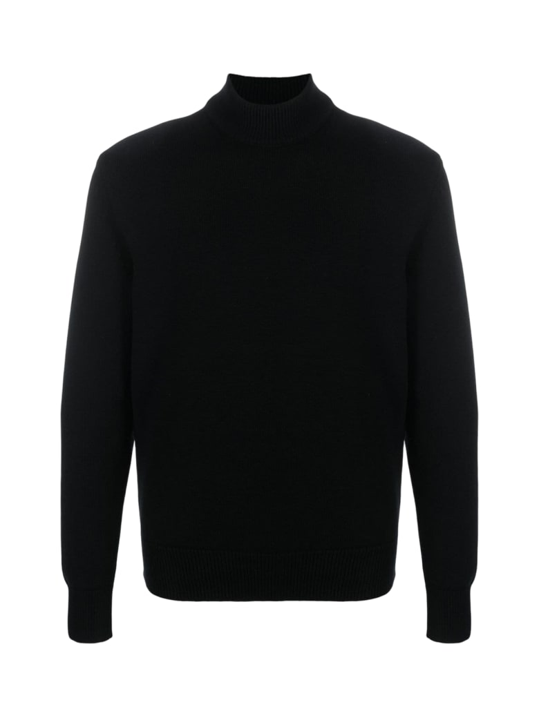 Tom Ford Cashme Program Sweater - Black