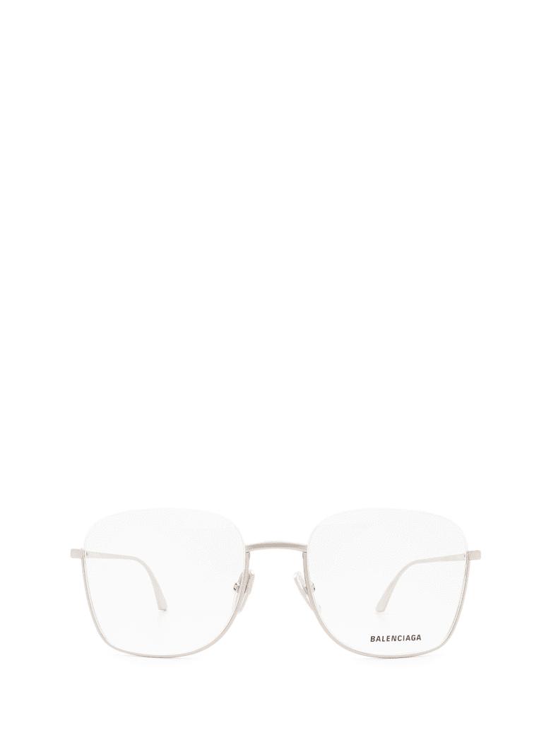 Balenciaga Balenciaga Bb0144o Silver Glasses - Silver