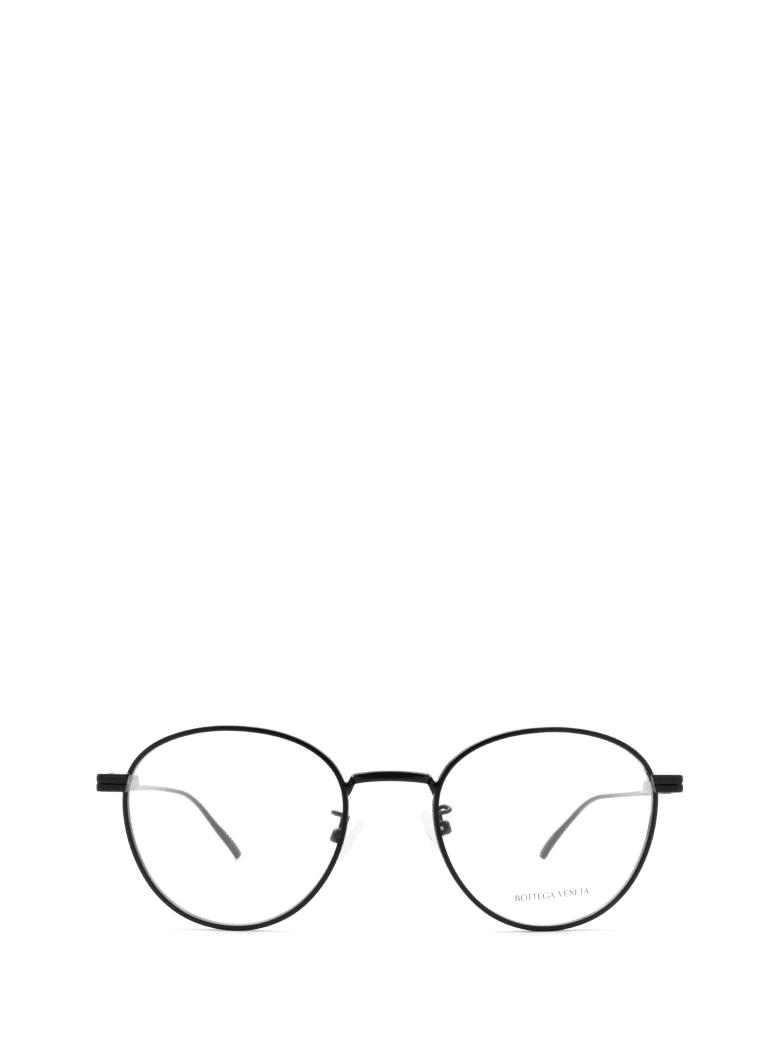 Bottega Veneta Bottega Veneta Bv1016oa Black Glasses - Black