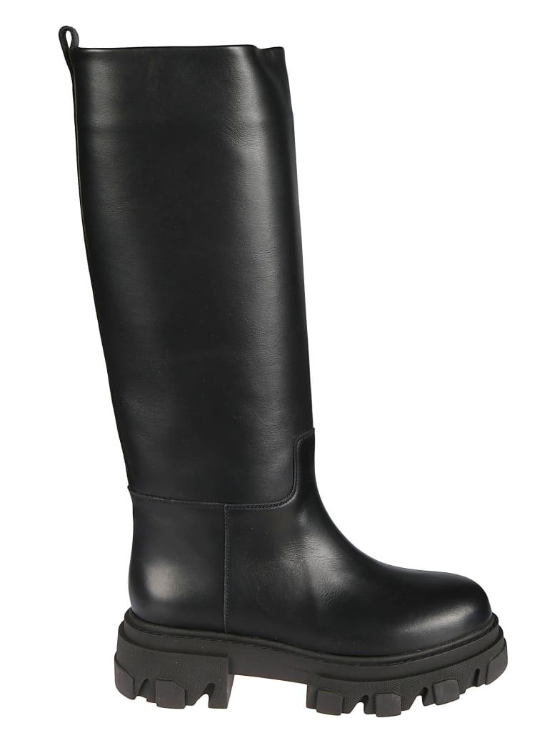 Gia X Pernille Teisbaek Pern Boots - Nero