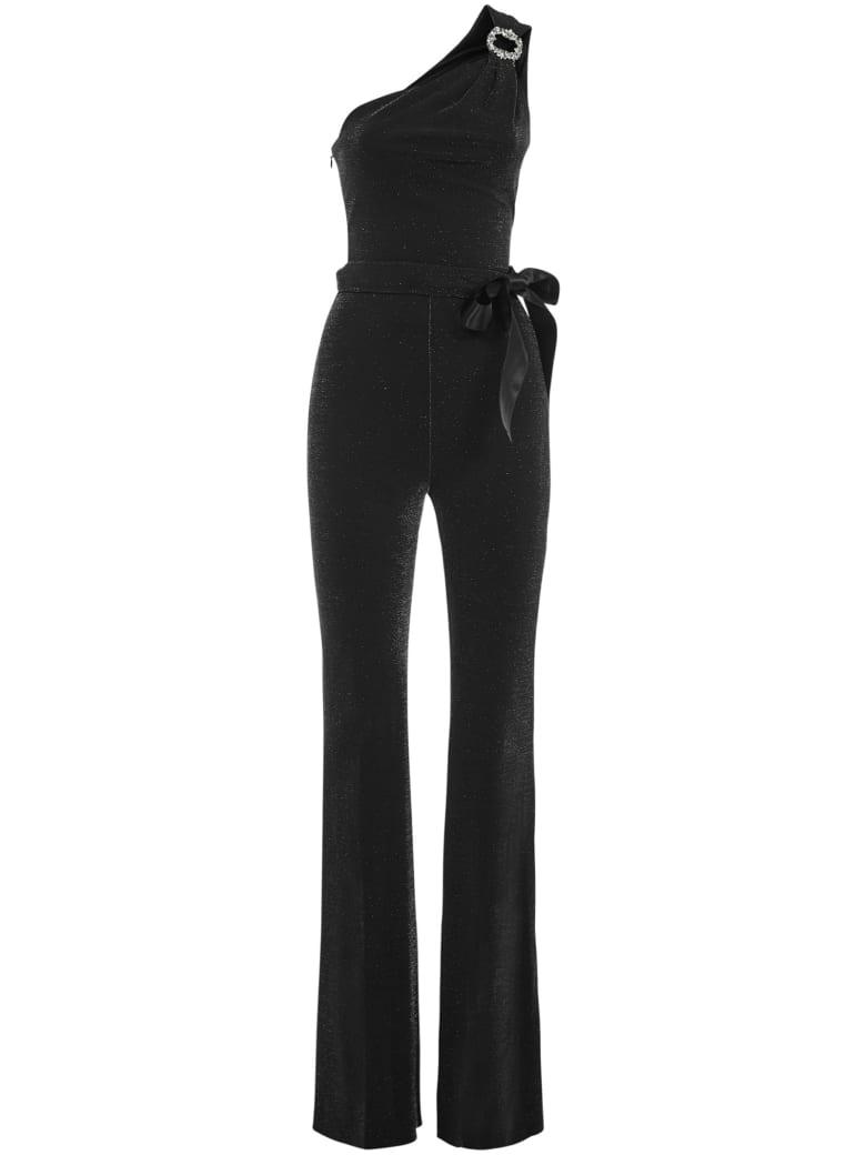 Azzaro Floride Jumpsuit - Black