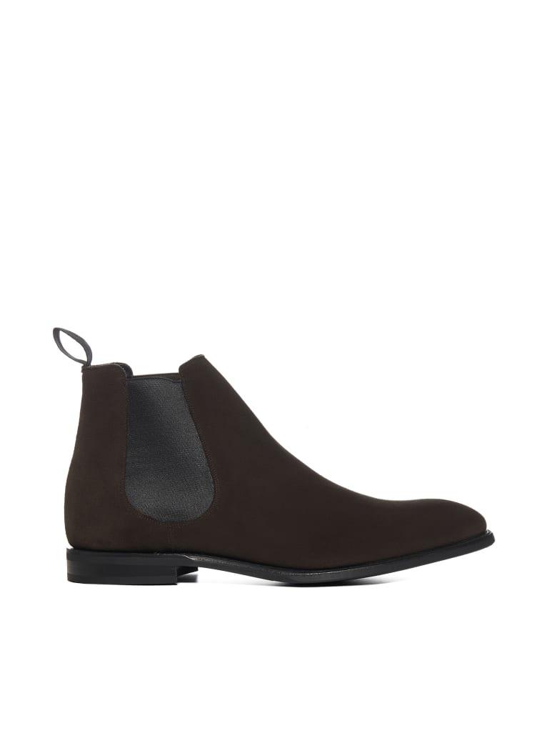 Church's Boots - Ebony