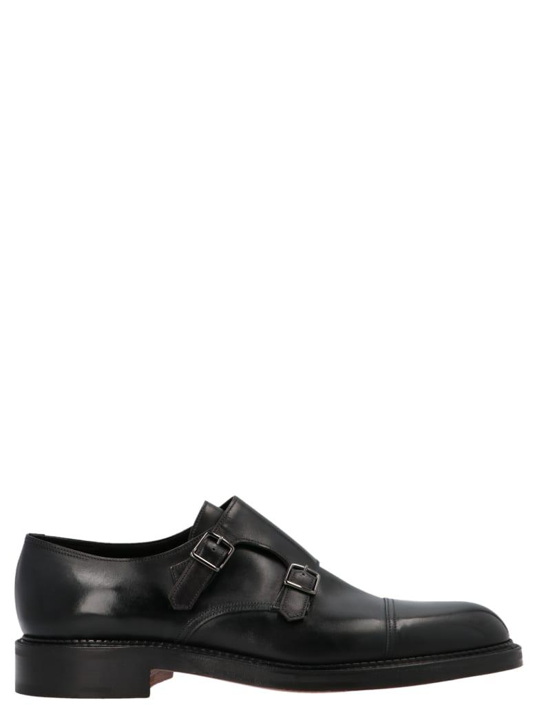 John Lobb 'william New Standard' Shoes - Black