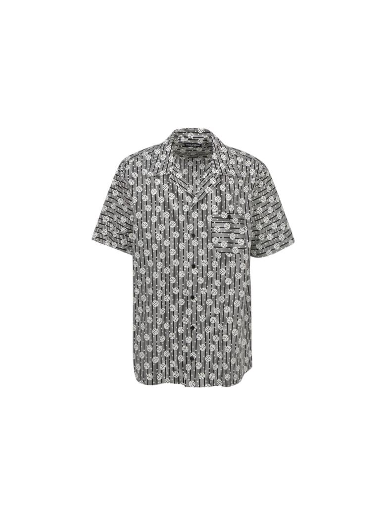 Dolce & Gabbana Dolce&gabbana Shirt - Black