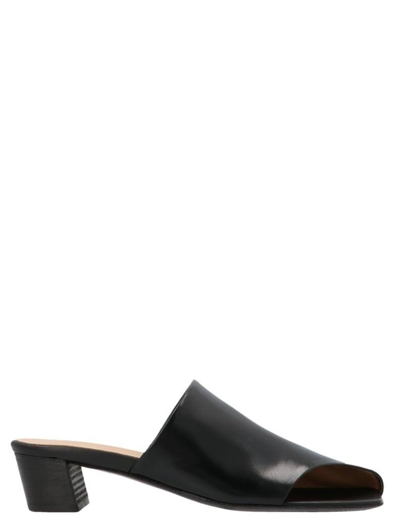 Marsell 'spatolina' Shoes - Nero