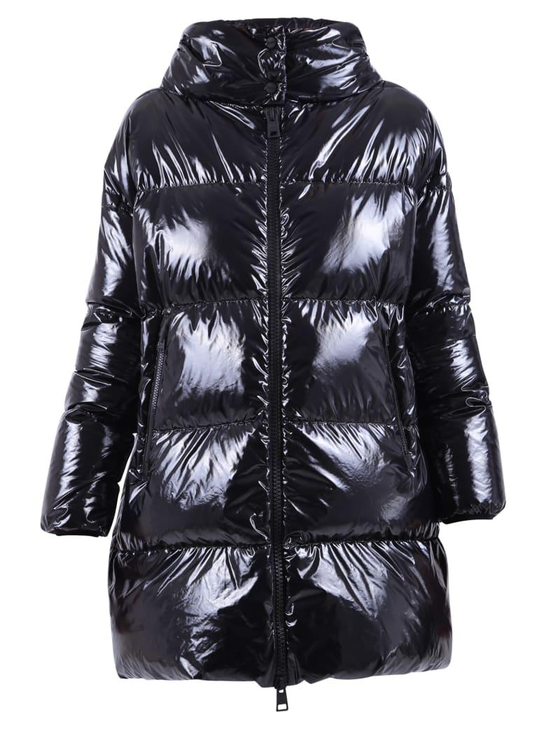 Herno Laminar Laminia Padded Jacket - Black