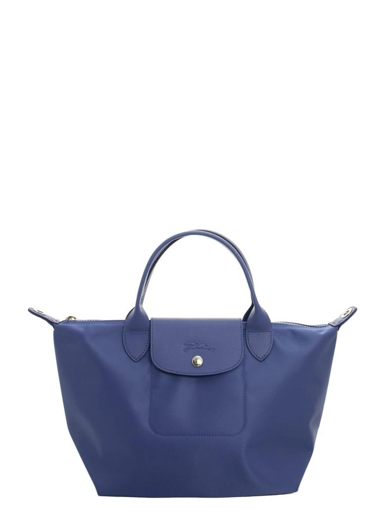 Best price on the market at italist | Longchamp Longchamp Le Pliage Néo -  Top Handle Bag S