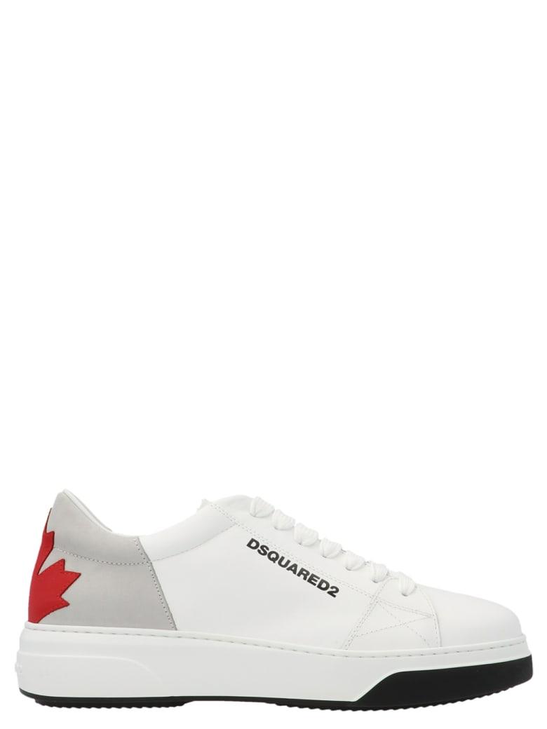 Dsquared2 'bumper' Shoes - Multicolor
