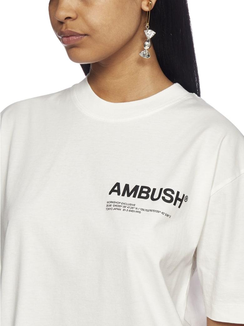 AMBUSH Earring - Silver no color
