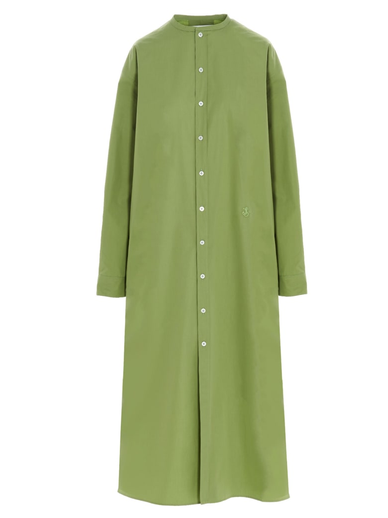 Jil Sander Dress - Green