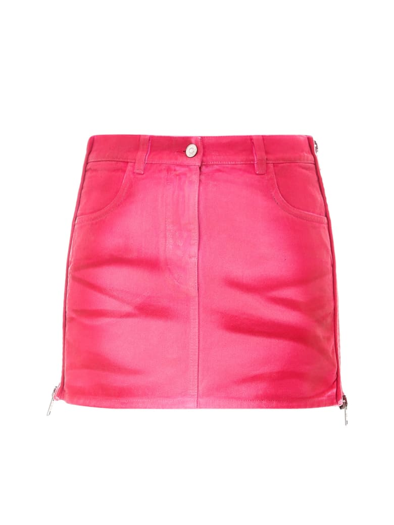 Givenchy Skirt - Pink
