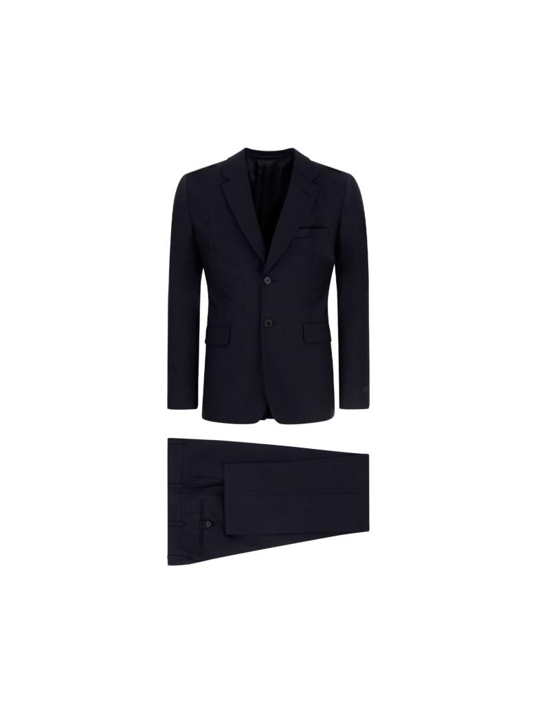 Prada Suit - Bleu