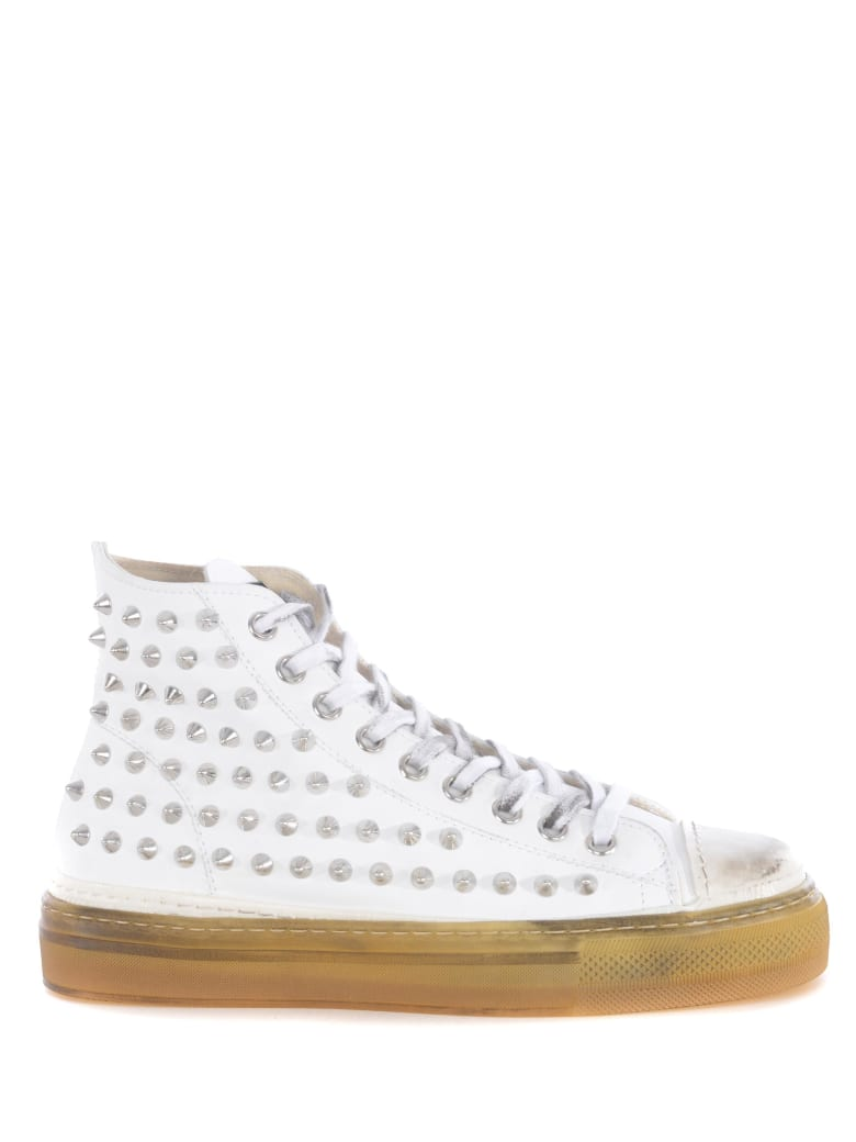 Gienchi Sneakers - Bianco