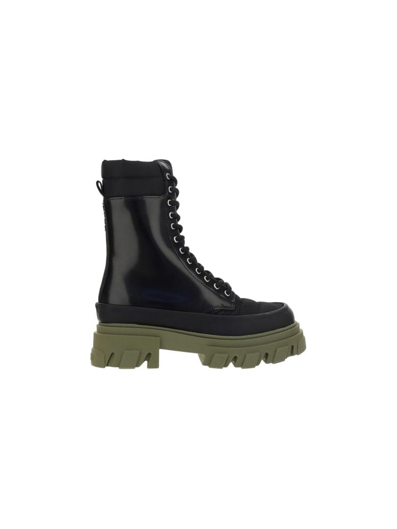 Ganni Boots - Black