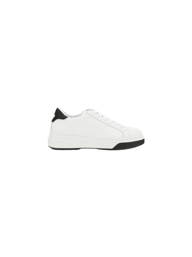 Dsquared2 Sneakers - Bianco