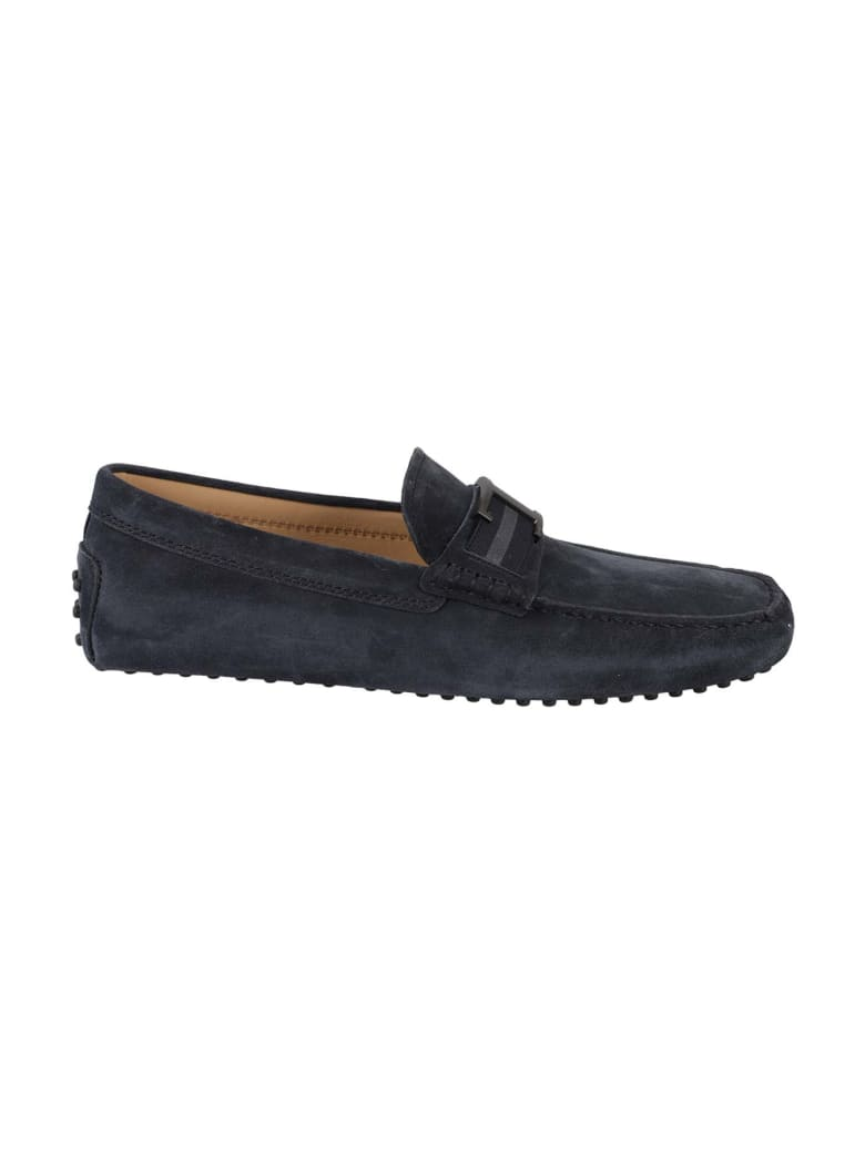 Tod's Loafers - Blu
