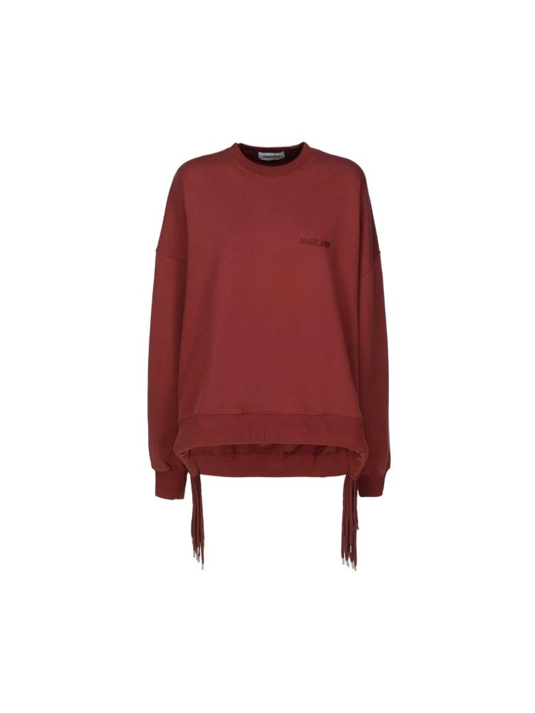 AMBUSH Sweatshirt - Sable sable