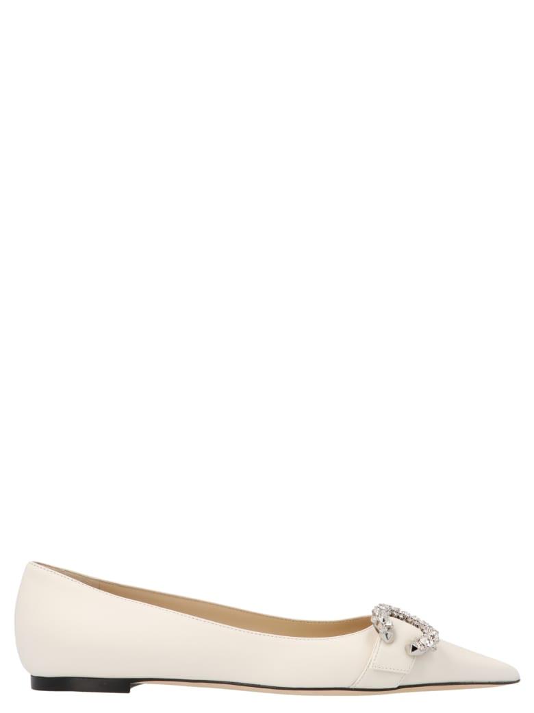 Jimmy Choo 'saresa' Shoes - White