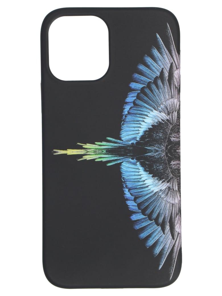 Marcelo Burlon 'wings' Case - Black