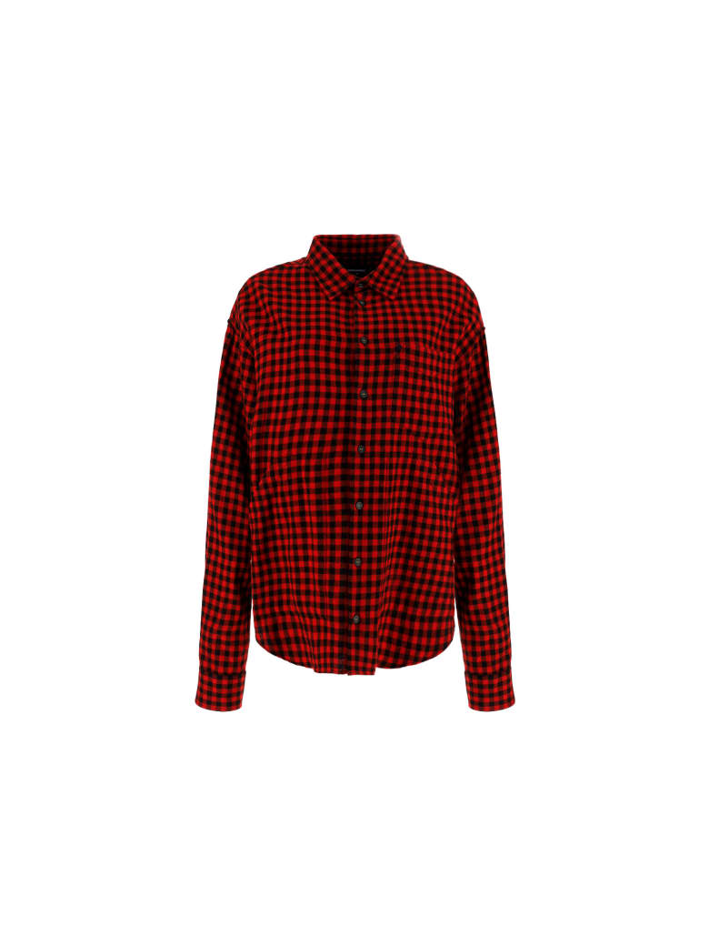 Dsquared2 Shirt - Red