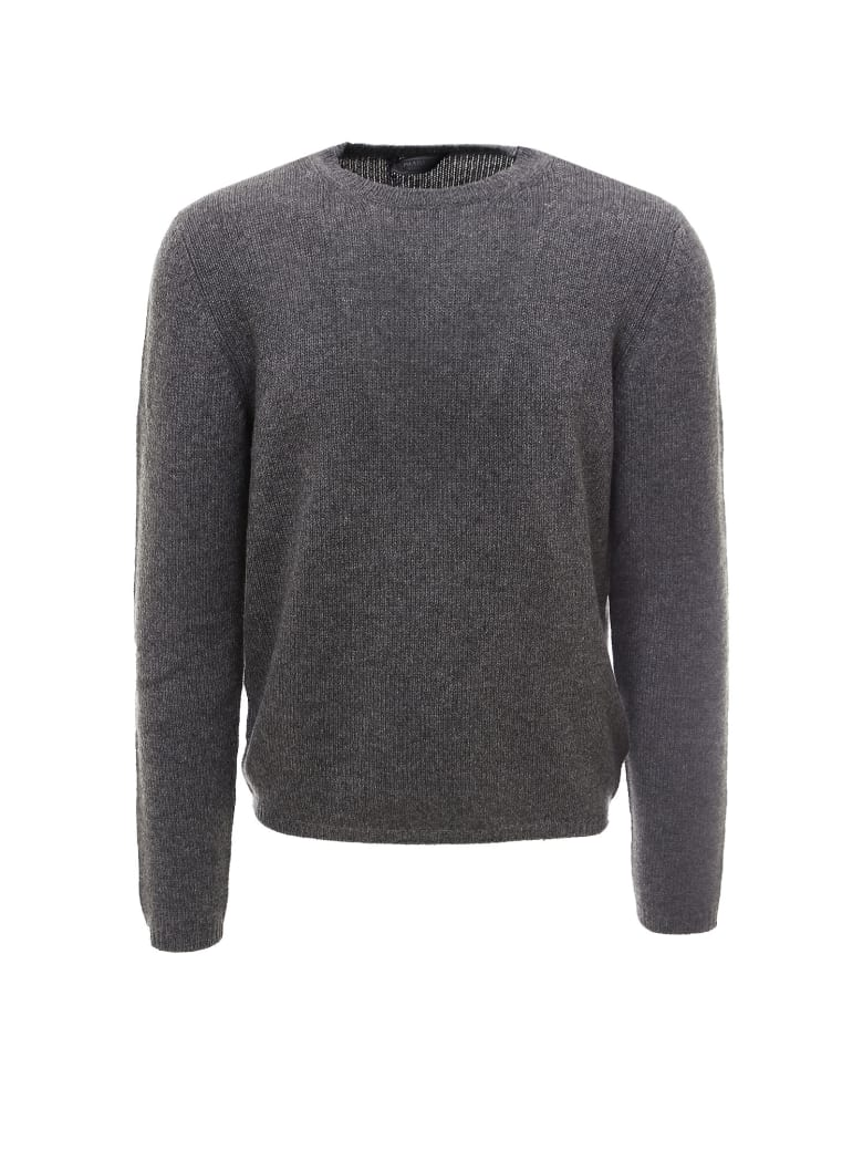 Prada Sweater - Grey