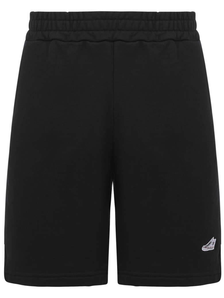 Converse Shorts - Black