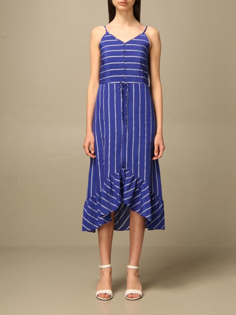 Armani Collezioni Armani Exchange Dress Dress Women Armani Exchange - Royal Blue