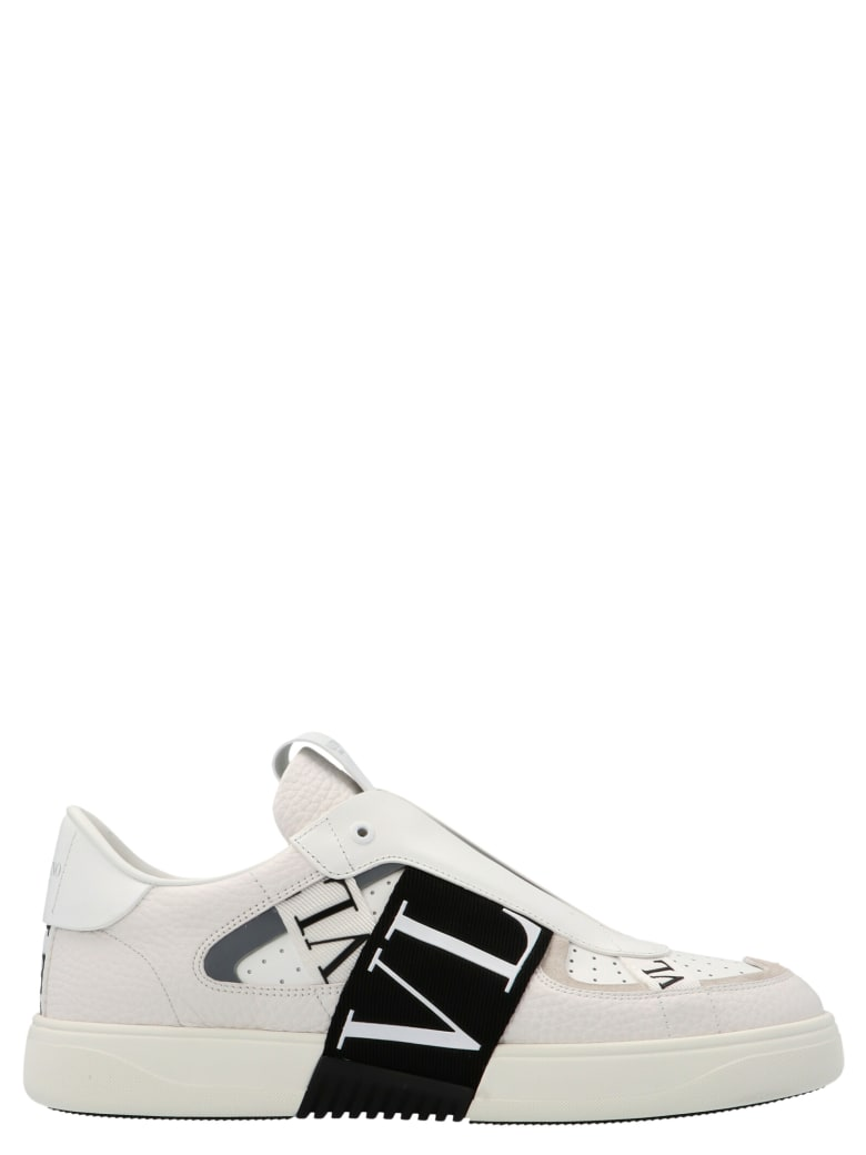 Valentino Garavani Shoes - Bianco/nero