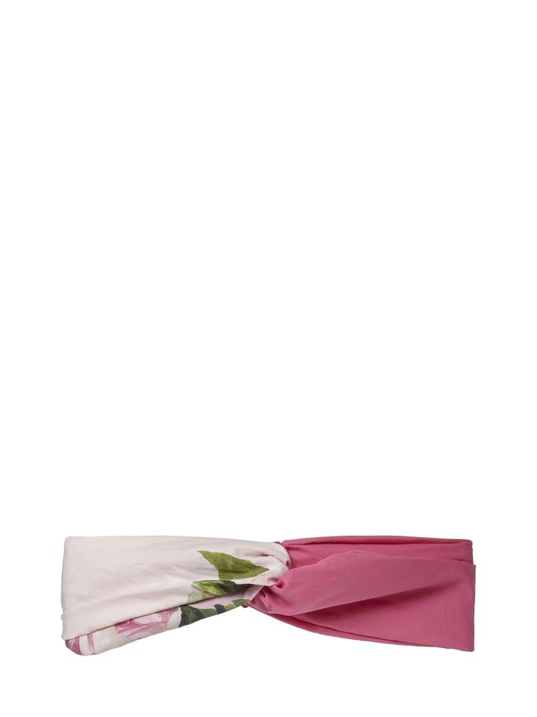Miss Blumarine Heandband - Pink