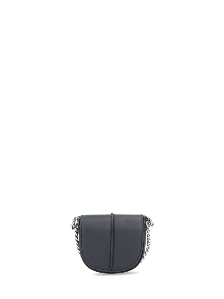 Kara Clutch - Black