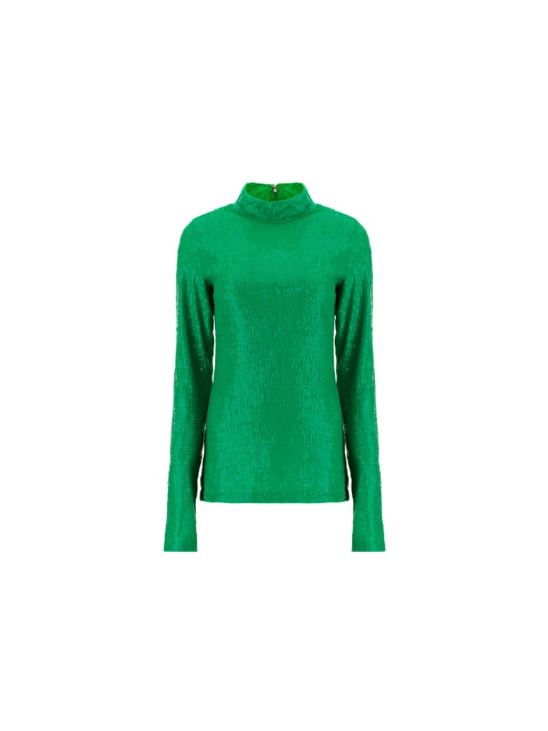 MSGM Blouse - Green